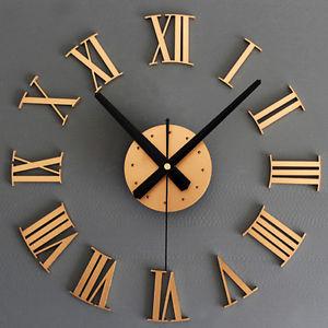 Big Wall Clocks
